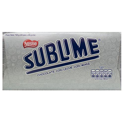 3 - sublime