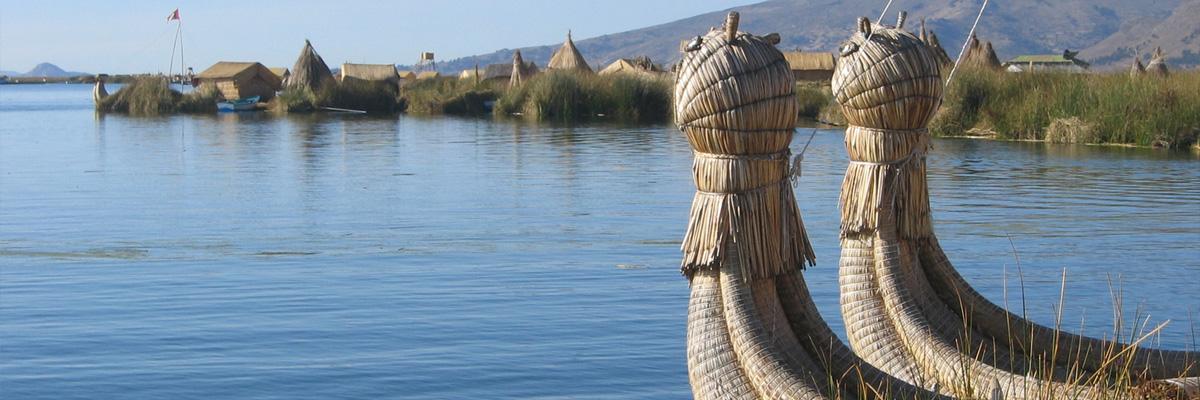 Lago Tititaca